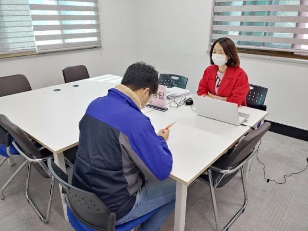 나주시, 청년센터 내 금융복지상담실 운영1.jpg